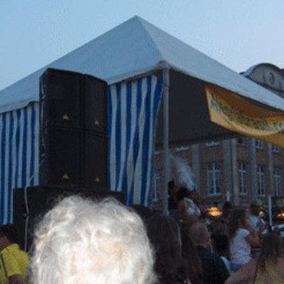 Gerrit Wouters - Tenten